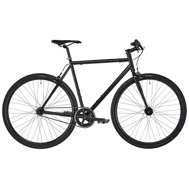 FIXIE INC. BETTY LEEDS Fixie Bike Black 2019